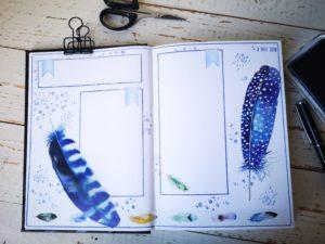 creatieve bullet journal workshop